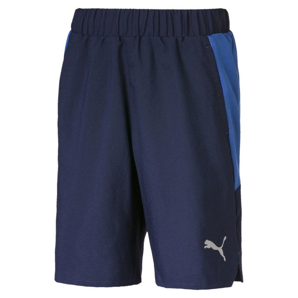 Image PUMA Active Woven Boys' Shorts #1