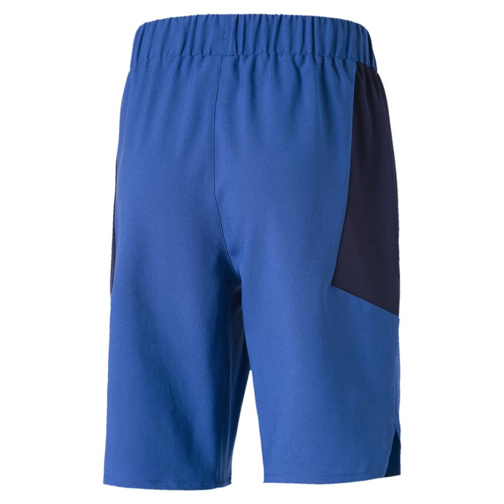Image PUMA Active Woven Boys' Shorts #2