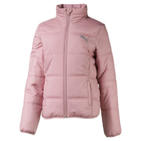 Essentials Padded Girls' Jacket