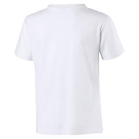 Miniatura 2 de Camiseta Classics para niña JR, Puma White, mediano