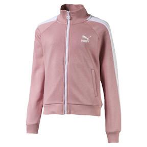 e864d364 New Classics T7 Girls' Jacket JR