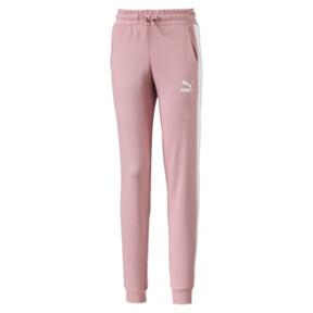 Miniatura 1 de Pantalones deportivosClassicsT7 para niña joven, Bridal Rose, mediano