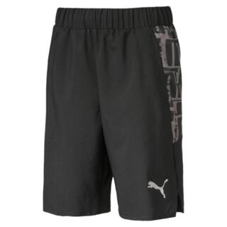 Image Puma Active Sports Woven Boys' Shorts