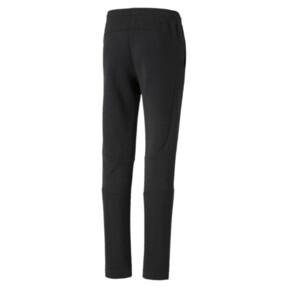 Miniatura 2 de Pantalones deportivos Evostripe para niño joven, Puma Black, mediano