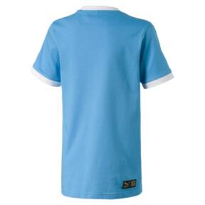 Imagen en miniatura 2 de Camiseta de niño con gráfico de Barrio Sésamo®, Bleu Azur, mediana