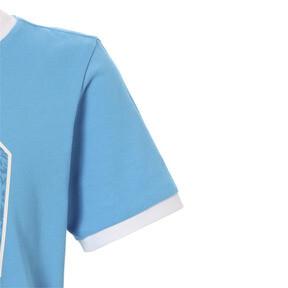 Thumbnail 5 of キッズ セサミストリート SS グラフィック Tシャツ (半袖), Bleu Azur, medium-JPN