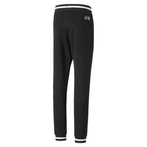 Thumbnail 2 of Pantalon en sweat en maille Rue Sésame pour garçon, Puma Black, medium