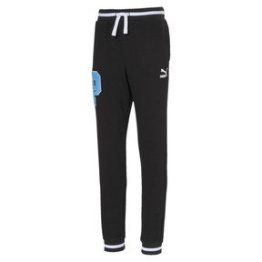Thumbnail 1 of Pantalon en sweat en maille Rue Sésame pour garçon, Puma Black, medium