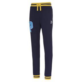 Pantalon en molleton PUMA x SESAME STREET, enfant