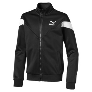 Image Puma Iconic MCS Boys' Track Jacket