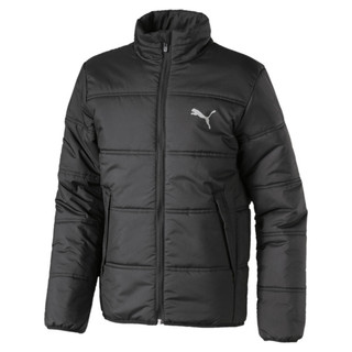 Image Puma Essentials Padded Full Zip Kid's Jacket