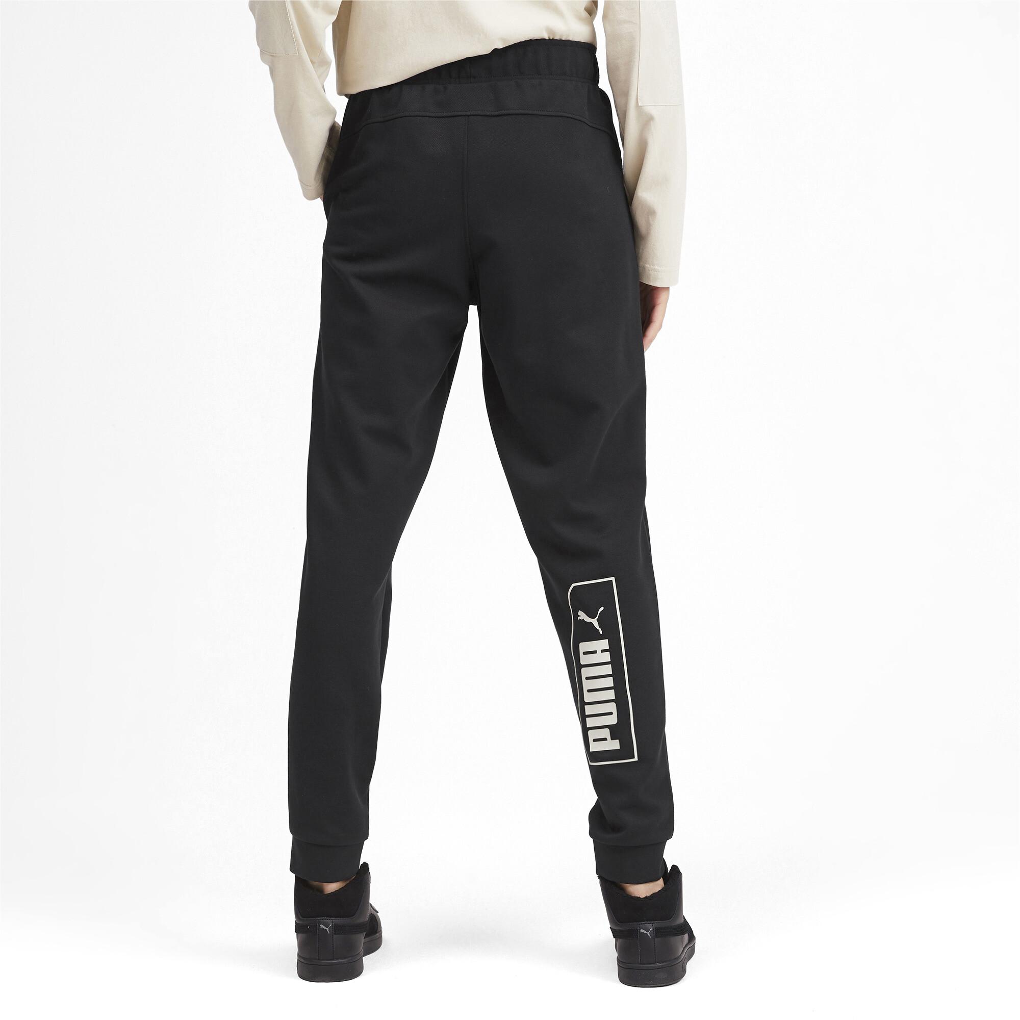 PUMA-NU-TILITY-Men-039-s-Sweatpants-Men-Knitted-Pants-Basics thumbnail 15