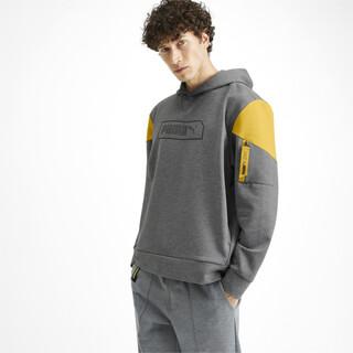 Görüntü Puma NU-TILITY Kapüşonlu Erkek Sweatshirt