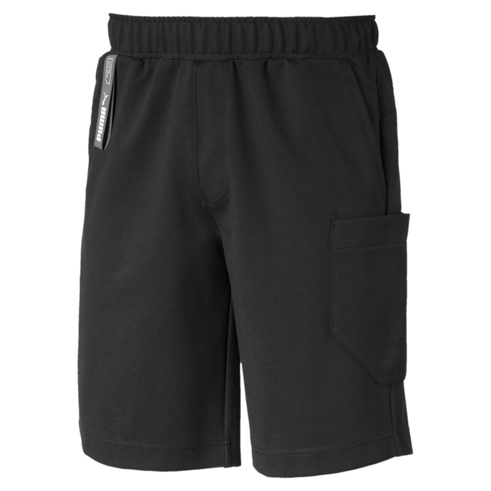Image Puma NU-TILITY Men's Shorts #1