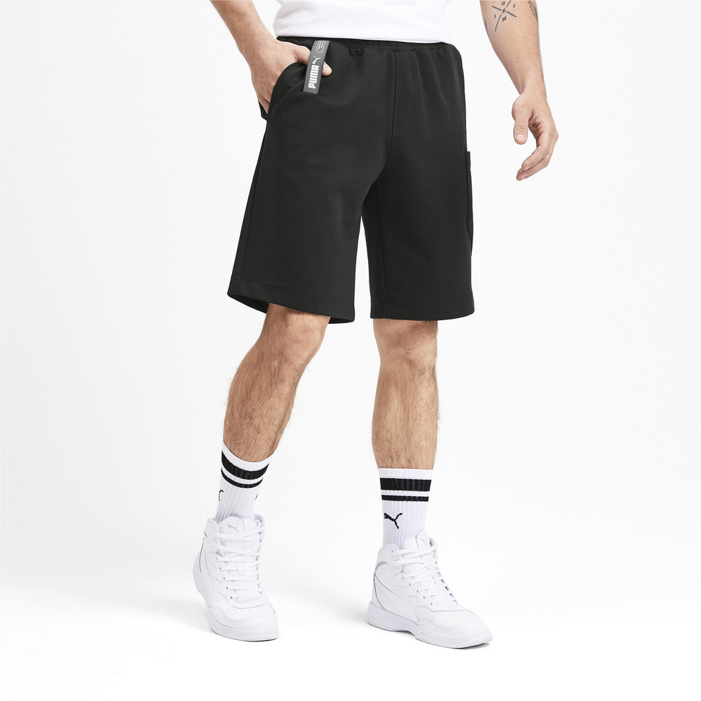 Image Puma NU-TILITY Men's Shorts #2