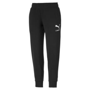 Miniatura 4 de Pantalones deportivosNU-TILITY para mujer, Puma Black, mediano