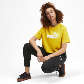 Miniatura 3 de Pantalones deportivosNU-TILITY para mujer, Puma Black, mediano
