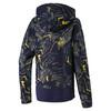 Image Puma Alpha Hooded Boys' Sweat Jacket #2