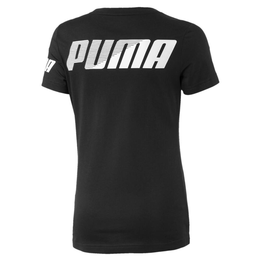 Image PUMA Modern Sports Short Sleeve Girls' Tee #2