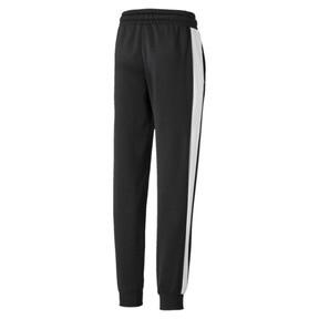 Miniatura 2 de Pantalones deportivosT7 icónicos para niños, Puma Black, mediano