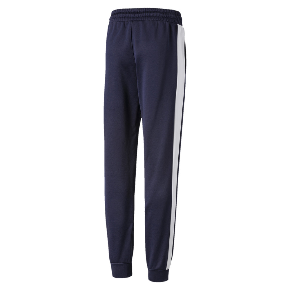 Image Puma Iconic T7 Knitted Boys' Track Pants #2