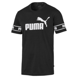 Image Puma Amplified Big Logo Men's Tee