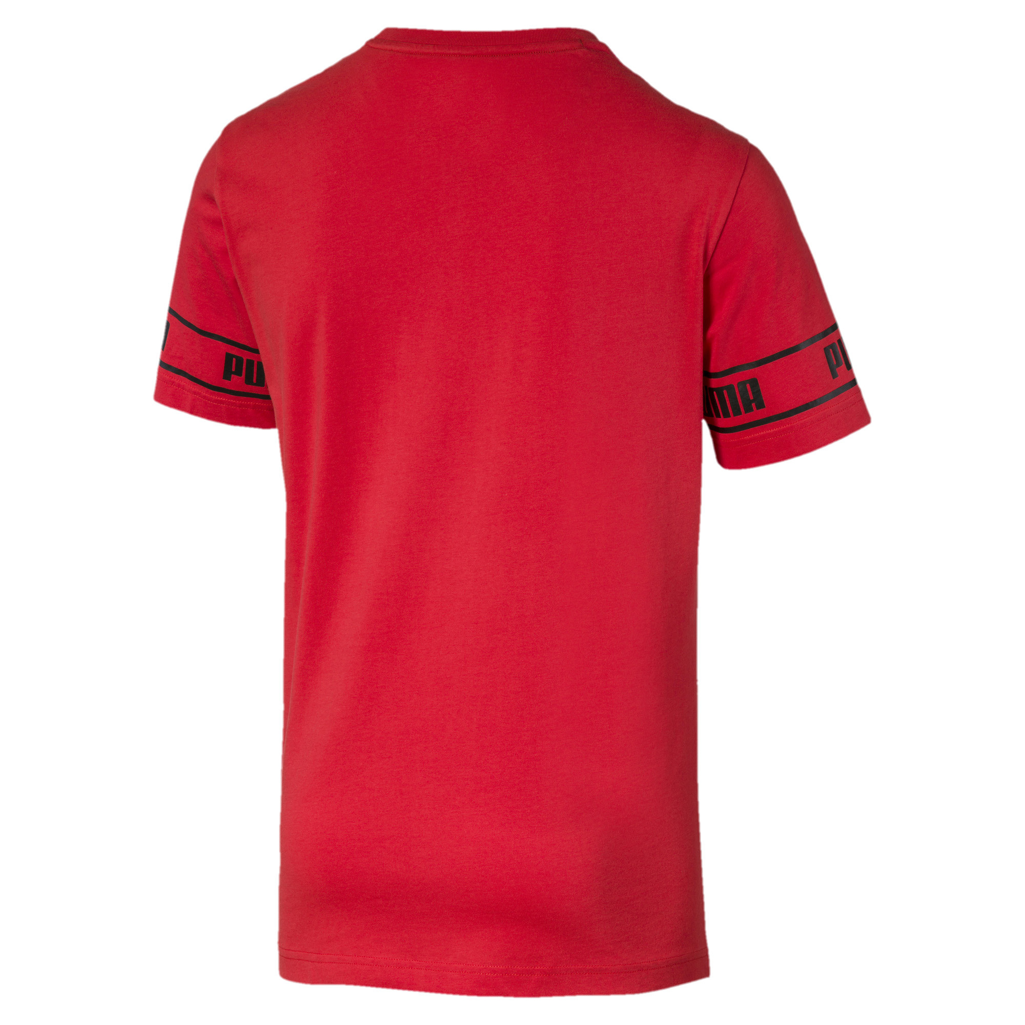 PUMA-Amplified-Men-039-s-Big-Logo-Tee-Men-Tee-Basics thumbnail 12