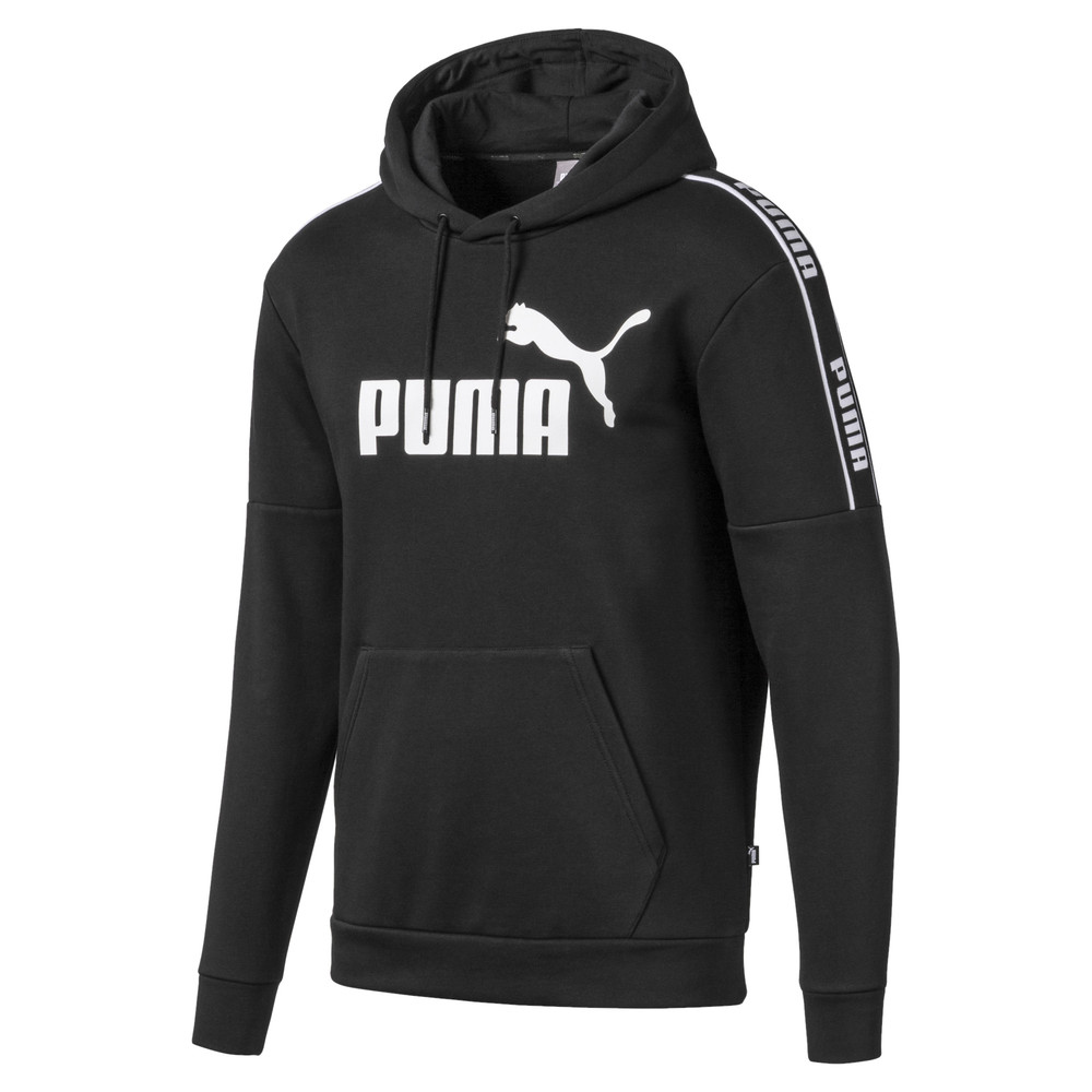 Image Puma Amplified Men's Hoodie #1