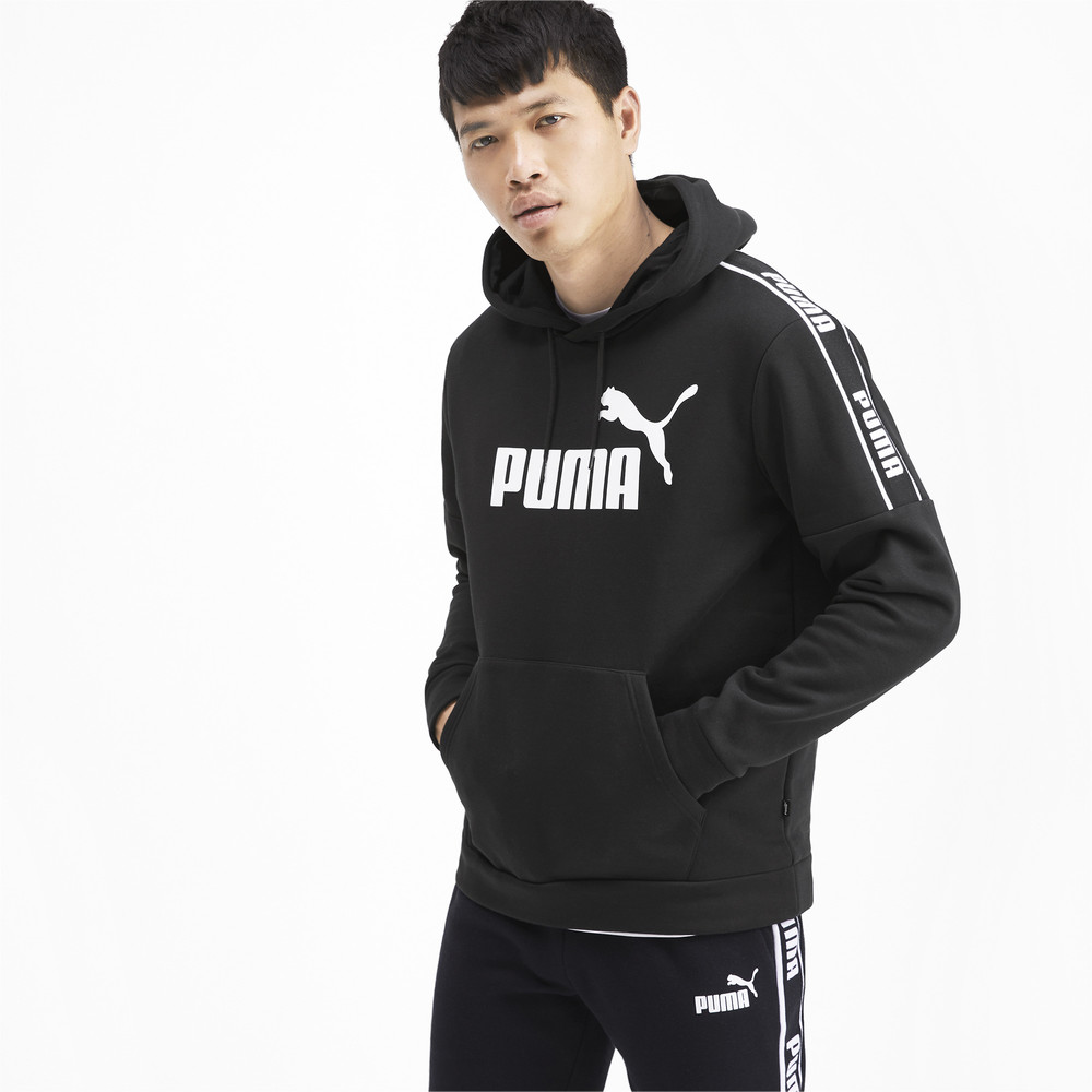 Image Puma Amplified Men's Hoodie #2