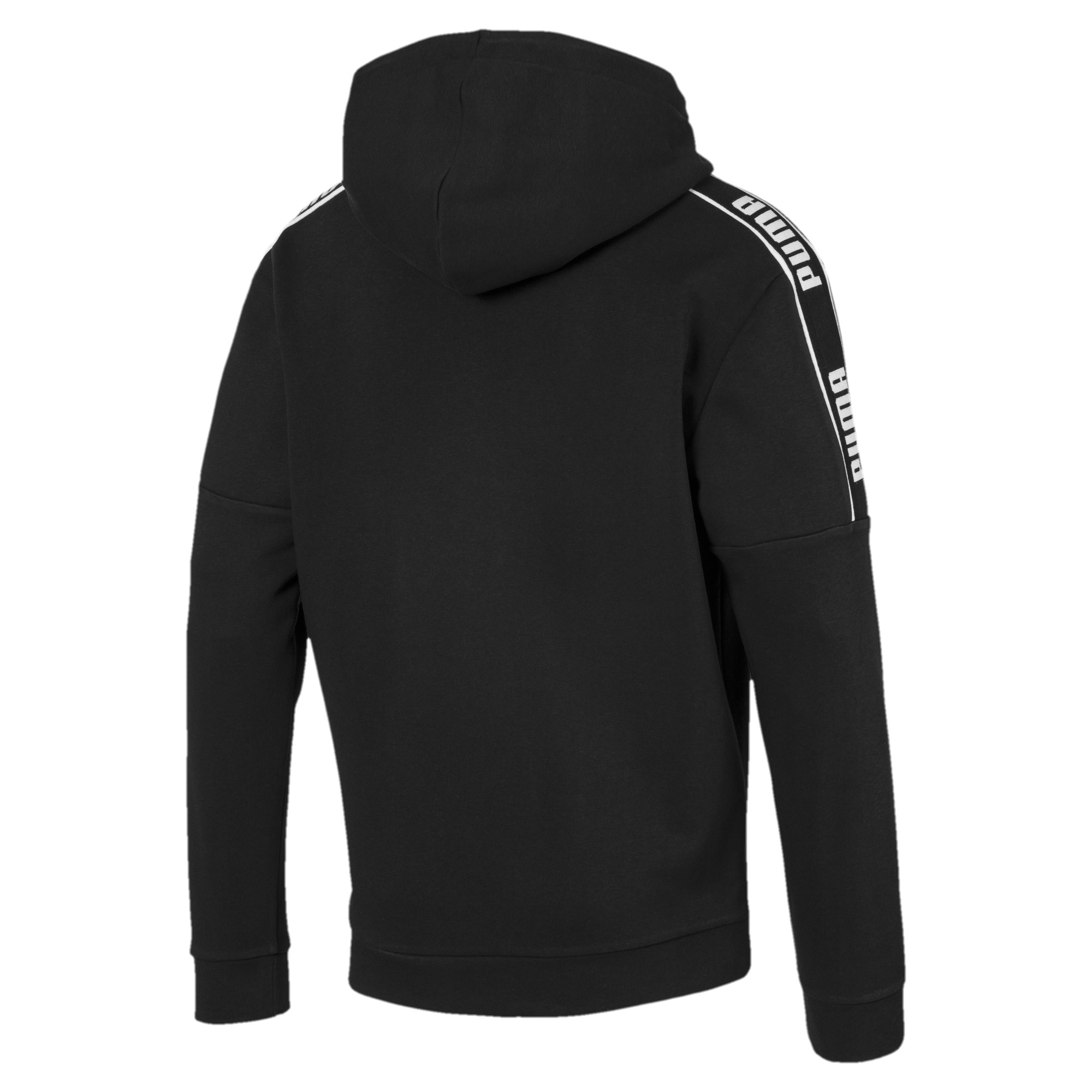PUMA-Amplified-Men-039-s-Hoodie-Men-Sweat-Basics thumbnail 8