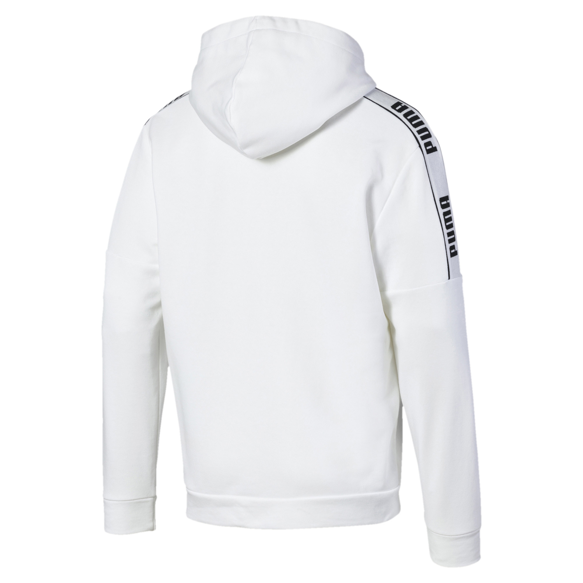 PUMA-Amplified-Men-039-s-Hoodie-Men-Sweat-Basics thumbnail 3