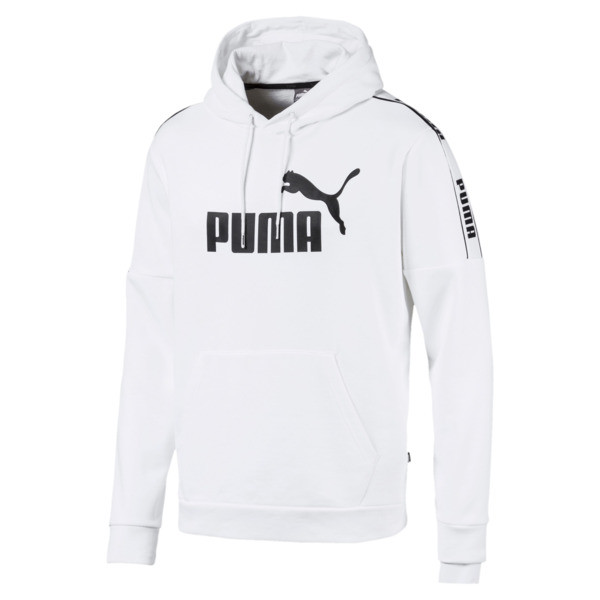 Amplified Men's Hoodie