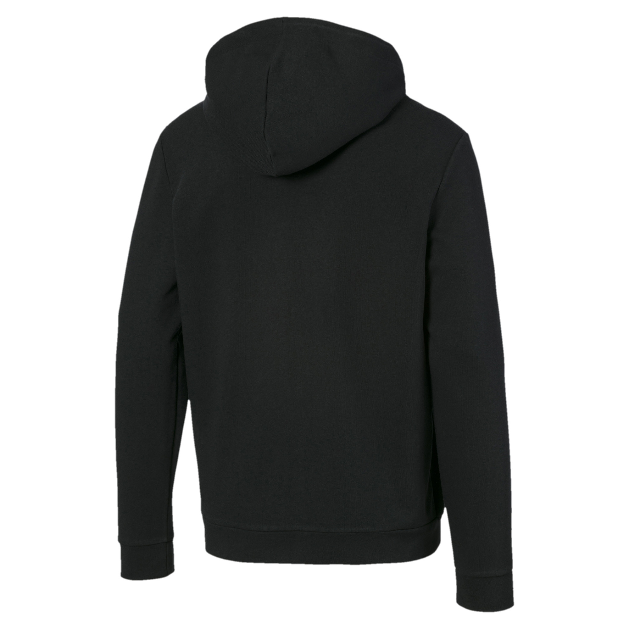 PUMA-Amplified-Men-039-s-Hooded-Jacket-Men-Sweat-Basics thumbnail 13
