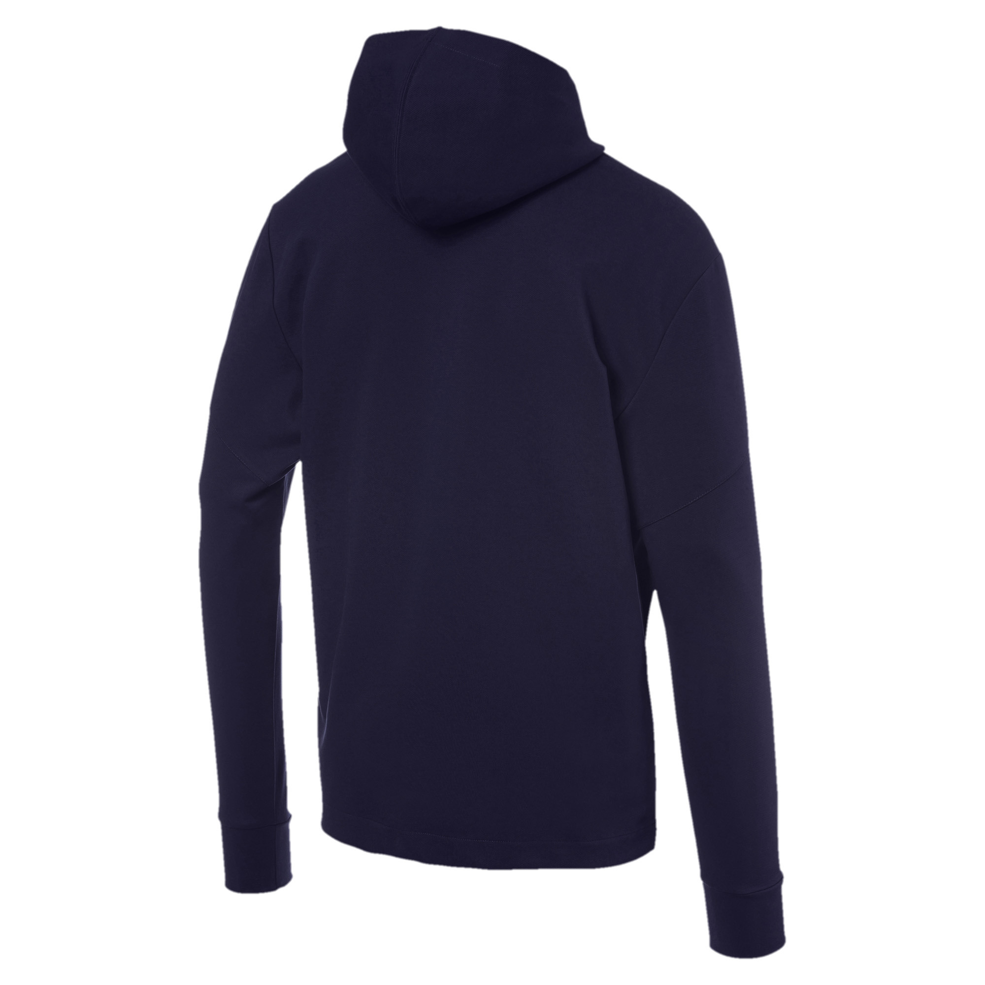 PUMA-Amplified-Men-039-s-Hooded-Jacket-Men-Sweat-Basics thumbnail 3