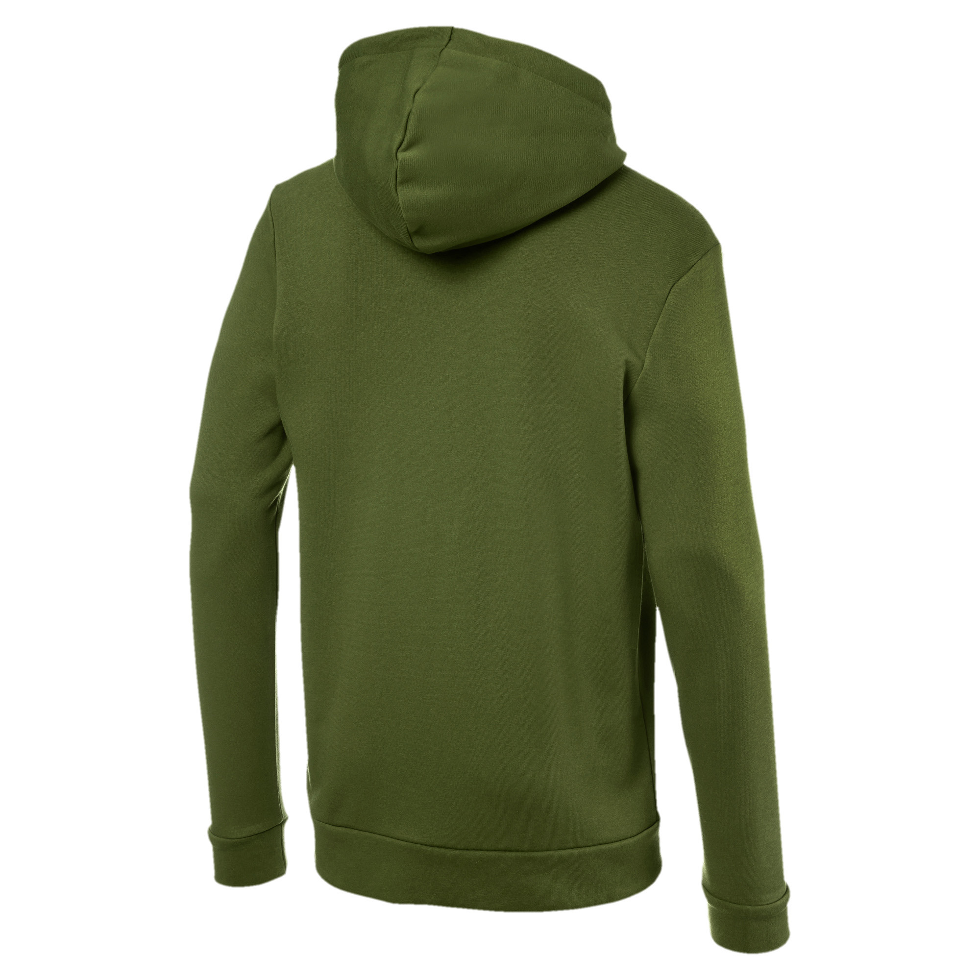 PUMA-Amplified-Men-039-s-Hooded-Jacket-Men-Sweat-Basics thumbnail 17