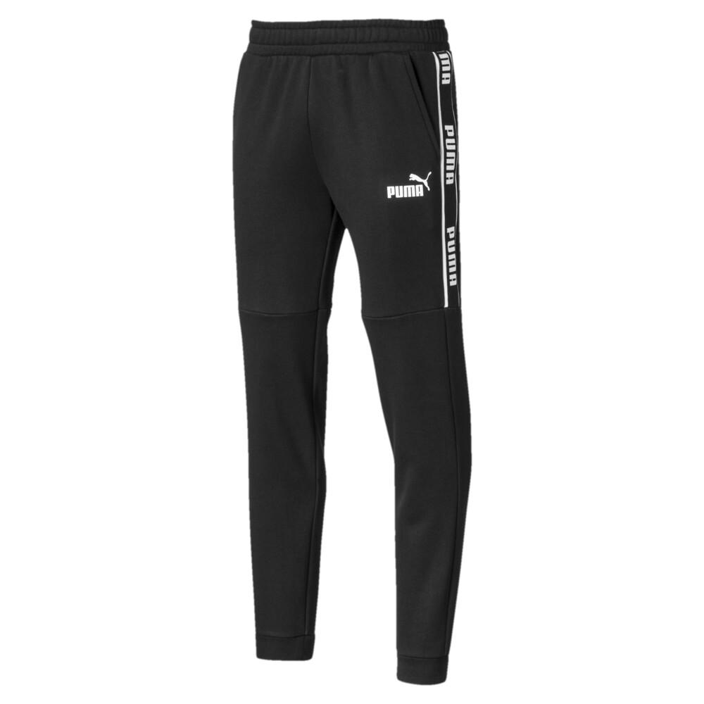 Image Puma Amplified Men's Sweatpants #1