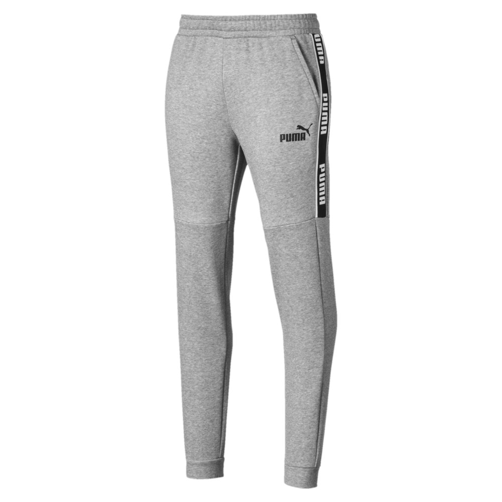 Image Puma Amplified Men's Sweatpants #1