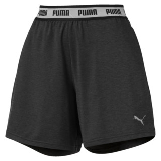Image Puma Soft Sports Drapey Women's Shorts