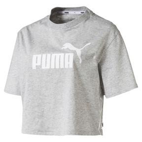 Camiseta corta Amplified para mujer