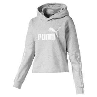 Image Puma Amplified Cropped Women's Hoodie