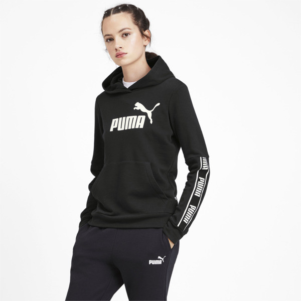 Amplified Women's Hoodie