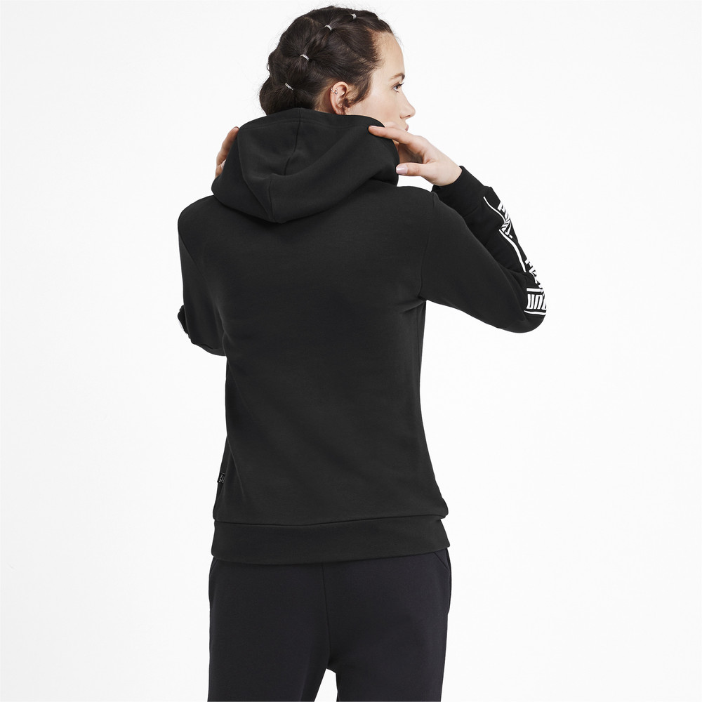 Изображение Puma Толстовка Amplified Hoody TR #2