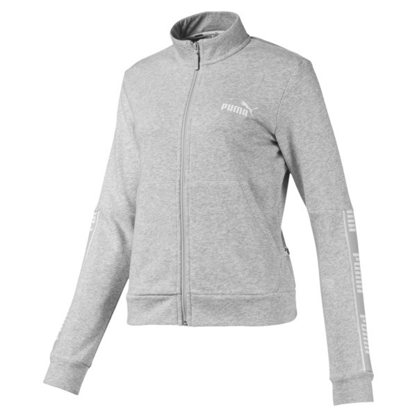 Amplified Women's Full Zip Jacket