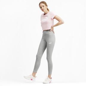 Miniatura 4 de Leggings Amplified para mujer, Light Gray Heather, mediano