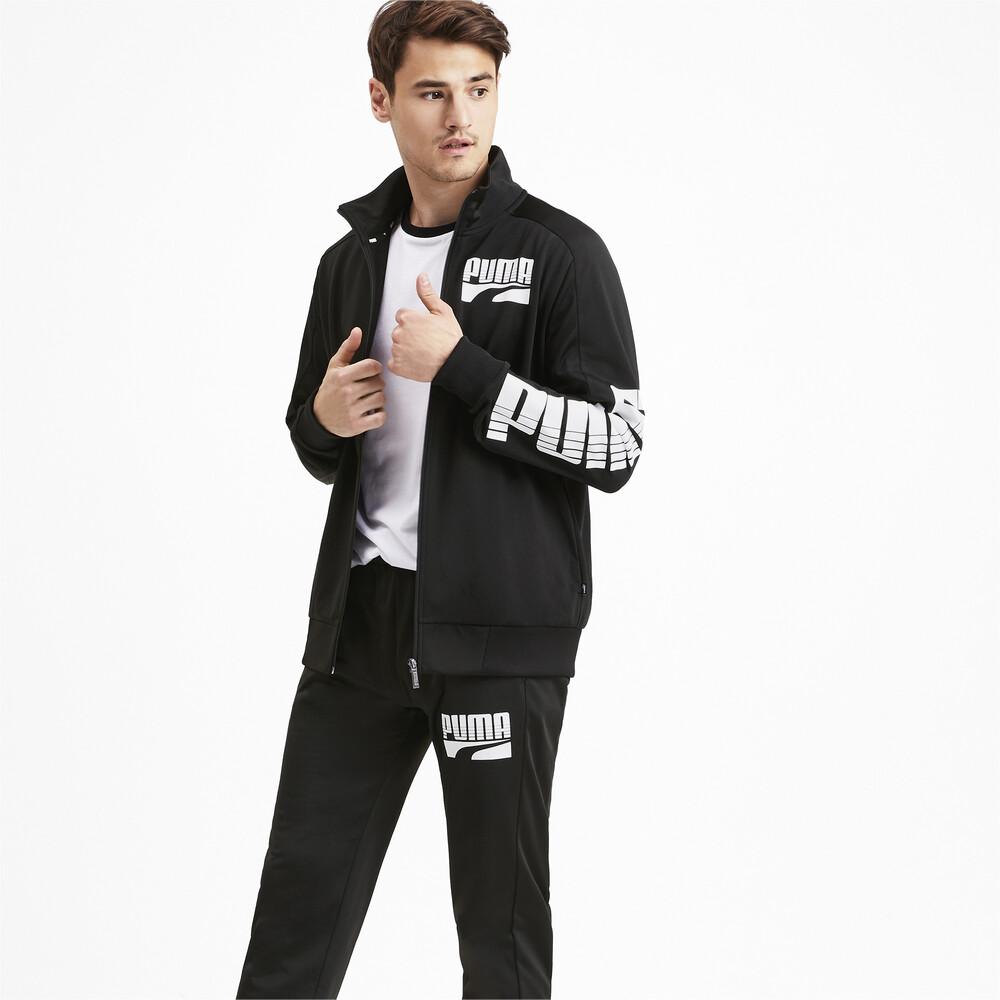 Изображение Puma Спортивный костюм Rebel Tricot Suit Cl. #1
