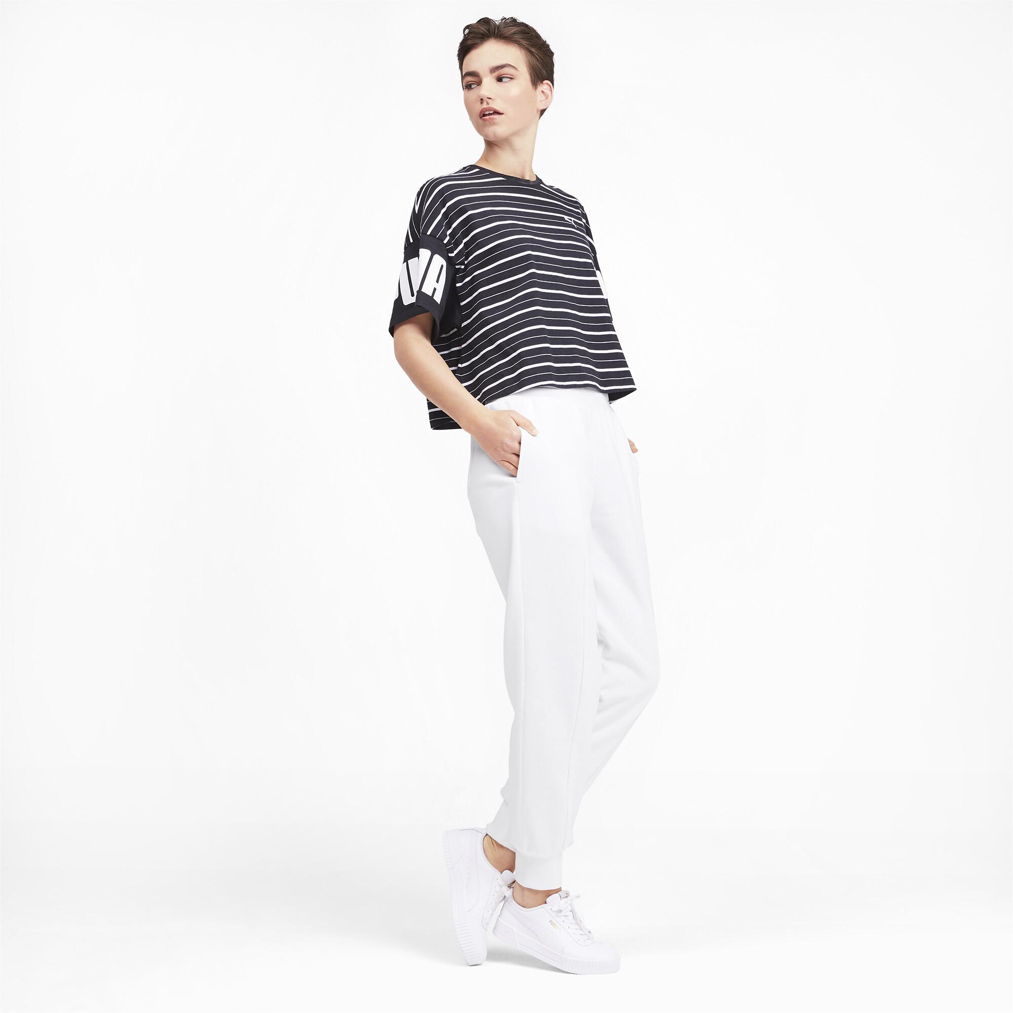 PUMA-Rebel-Women-039-s-Sweatpants-Women-Knitted-Pants-Basics thumbnail 11