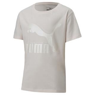 Изображение Puma Детская футболка Classics Graphic Tee
