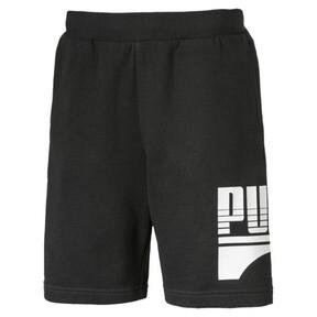 Rebel Boys' Sweat Shorts JR