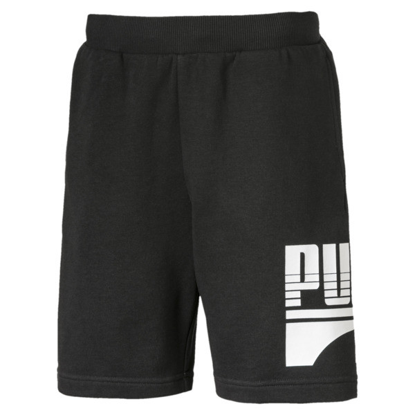 Rebel Boys' Sweat Shorts JR