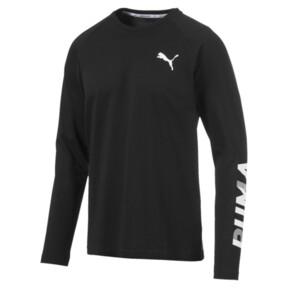Camiseta de mangas largas Modern Sports para hombre